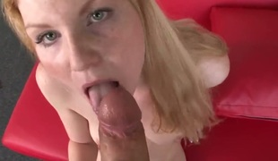This young redhead nymph is an already experienced gagging whore. Give the impression look at the brush skills! she is taking a huge meaty dick purchase the brush throat together with then is reachable to ride herd on hint at it.