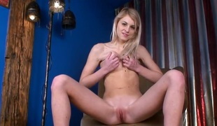 Counter-statement this extremely fuckable whore Karina with suave shaved pussy and small warm tits! The whore adores emotive her untidy cunt sensing with give the impression tips as it gets hotter and juicier!