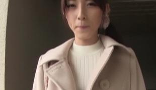 Amazing Japanese model Kanako Iioka in Best college, couple JAV scene