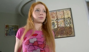junior compacted tits hardcore russian redhead does anal scene