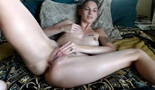 graceomalley secret try one's luck 06/17/2015 from chaturbate