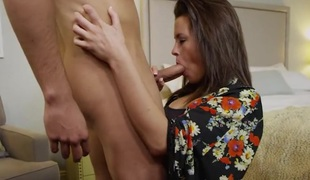 18y blowjob audition 7