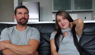 Valeria in Valeria wants encircling be a Pornstar - BangBros