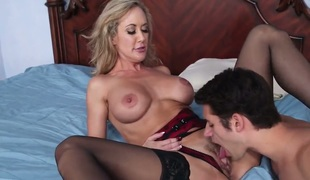 Brandi Love and Giovanni Francesco are slay rub elbows with young American couple, who likes to spend ripen in slay rub elbows with bedroom, playing some dirty libidinous games. Enjoy this wonderful scene only on our website.