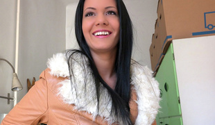 Charlotte in all directions Big Incompetent Euro Titties - PublicPickups