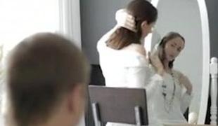 Extraordinarily Hot Russian Teens In Threesome