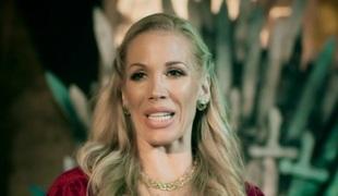 Queen Of Thrones: Part 1 A XXX Parody - BrazzersNetwork
